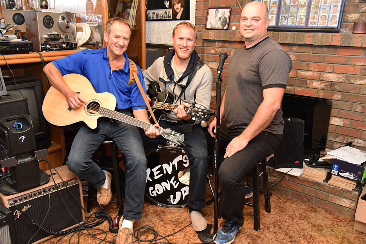 Ladysmith band set to perform Festival of Lights tribute
