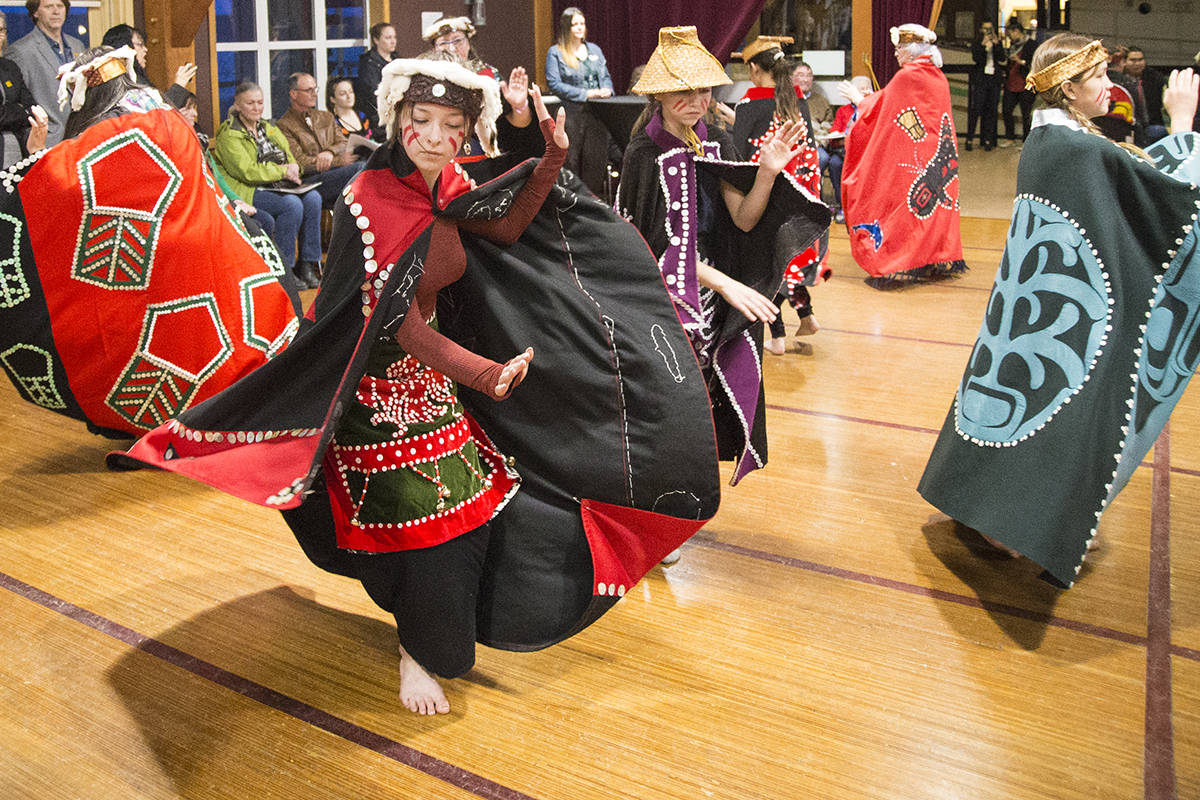 BC Treaty Commission touts treaty benefits during open house in Campbell River