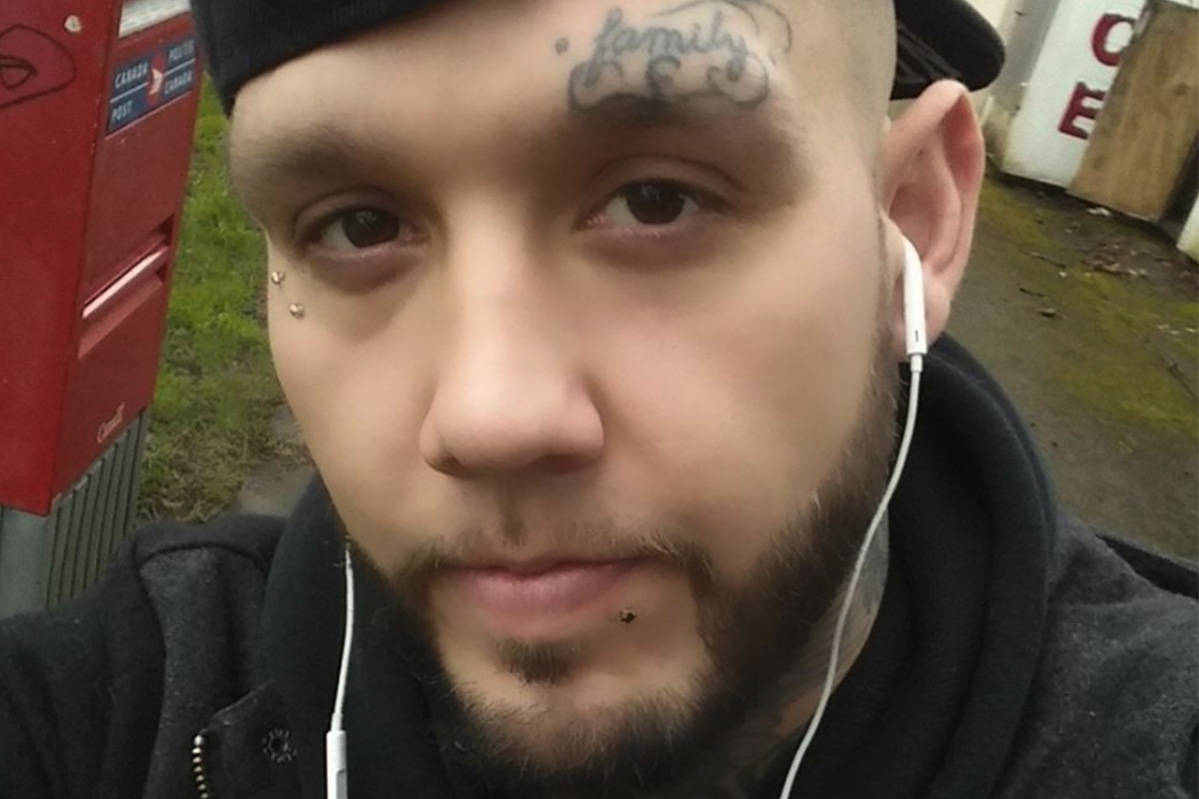 Multiple reports online indicate the body found at a property on Hillside Avenue early Saturday was that of Joe Gauthier, a 35-year-old father of four from Victoria. Facebook