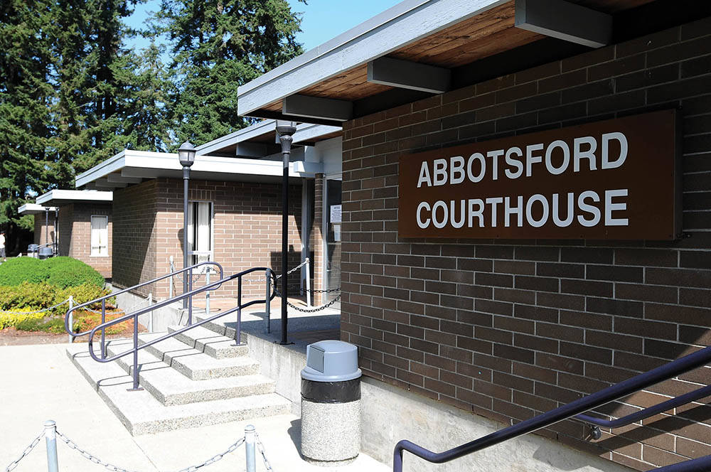 House arrest for man who abused disabled B.C. woman, then blamed her