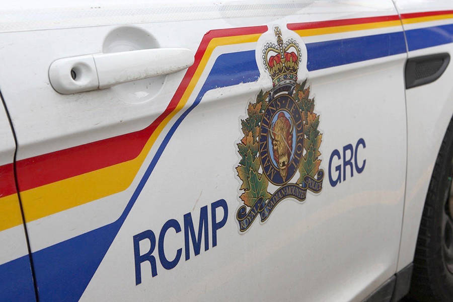 A 53-year-old Nanaimo man suffered serious, but non life-threatening injuries when he was hit by a pickup truck on Cedar Road on the weekend. (File photo)