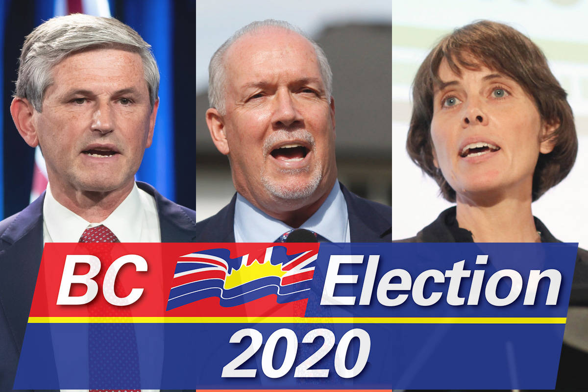 University of Victoria political expert and teaching professor in public administration Dr. Kimberly Speers said the NDP's snap election only proved the strong base of support for the Greens. (Black Press Media file photo)