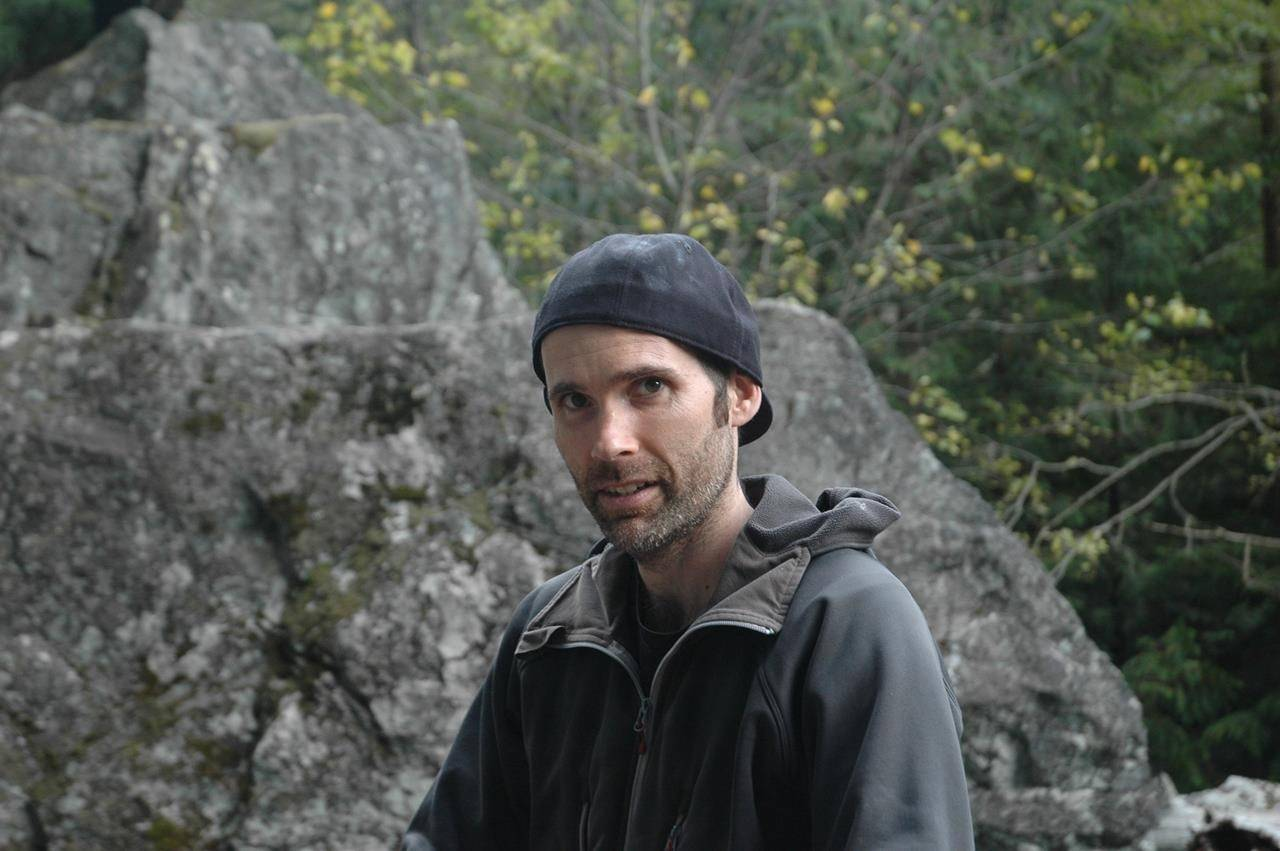 Davis Wolfgang Hawke was found dead in a burnt-out SUV in Squamish, B.C., on June 14, 2017. Police said his death was a homicide. (IHIT)