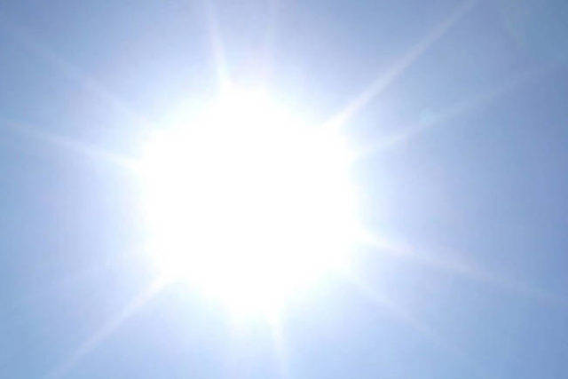 Environment Canada has issued a special weather statement advising about high temperatures in the forecast later this week. (Black Press file photo)